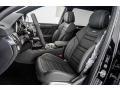 2018 GLS 63 AMG 4Matic Black Interior