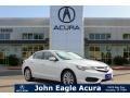 Bellanova White Pearl 2017 Acura ILX Gallery