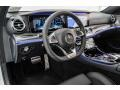 Dashboard of 2018 E AMG 63 S 4Matic