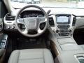 Dashboard of 2018 Yukon Denali 4WD