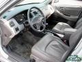 Satin Silver Metallic - Accord EX V6 Sedan Photo No. 12