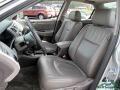Satin Silver Metallic - Accord EX V6 Sedan Photo No. 13