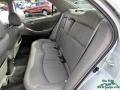 Satin Silver Metallic - Accord EX V6 Sedan Photo No. 17