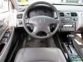 Satin Silver Metallic - Accord EX V6 Sedan Photo No. 19