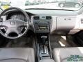 Satin Silver Metallic - Accord EX V6 Sedan Photo No. 20