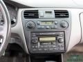 Satin Silver Metallic - Accord EX V6 Sedan Photo No. 21