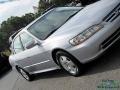 Satin Silver Metallic - Accord EX V6 Sedan Photo No. 29
