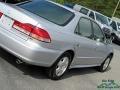 Satin Silver Metallic - Accord EX V6 Sedan Photo No. 30