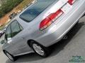 Satin Silver Metallic - Accord EX V6 Sedan Photo No. 31