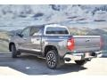 2016 Magnetic Gray Metallic Toyota Tundra Limited CrewMax 4x4  photo #8