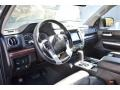 2016 Magnetic Gray Metallic Toyota Tundra Limited CrewMax 4x4  photo #10