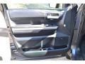 2016 Magnetic Gray Metallic Toyota Tundra Limited CrewMax 4x4  photo #24