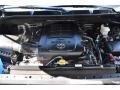 2016 Magnetic Gray Metallic Toyota Tundra Limited CrewMax 4x4  photo #27