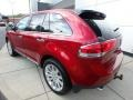 Ruby Red Tinted Tri-Coat - MKX AWD Photo No. 3