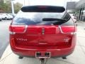 Ruby Red Tinted Tri-Coat - MKX AWD Photo No. 4