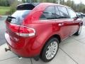 Ruby Red Tinted Tri-Coat - MKX AWD Photo No. 6