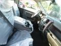 Brilliant Black Crystal Pearl - 1500 Express Regular Cab 4x4 Photo No. 8