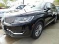 Black Velvet 2017 Lincoln MKX Select AWD