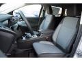 2018 Ingot Silver Ford Escape SE 4WD  photo #7