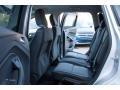 2018 Ingot Silver Ford Escape SE 4WD  photo #10