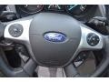 2014 Sterling Gray Ford Escape Titanium 1.6L EcoBoost  photo #21