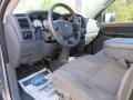2006 Bright Silver Metallic Dodge Ram 1500 SLT Mega Cab 4x4  photo #29