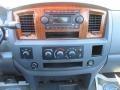 2006 Bright Silver Metallic Dodge Ram 1500 SLT Mega Cab 4x4  photo #34