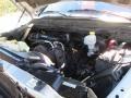 2006 Bright Silver Metallic Dodge Ram 1500 SLT Mega Cab 4x4  photo #44
