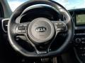 2017 Mineral Silver Kia Sportage SX Turbo AWD  photo #24