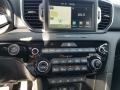 2017 Mineral Silver Kia Sportage SX Turbo AWD  photo #32