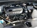 2017 Mineral Silver Kia Sportage SX Turbo AWD  photo #39