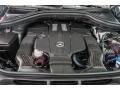 2018 GLS 450 4Matic 3.0 Liter biturbo DOHC 24-Valve VVT V6 Engine