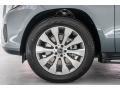 2018 GLS 450 4Matic Wheel
