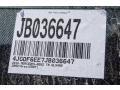 Selenite Grey Metallic - GLS 450 4Matic Photo No. 10