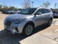 Iron Frost 2017 Hyundai Santa Fe Gallery