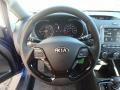 2018 Forte S Steering Wheel