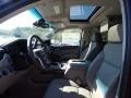Dark Sapphire Blue Metallic - Yukon SLT 4WD Photo No. 10