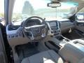 Dashboard of 2018 Yukon SLT 4WD