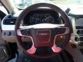2018 Yukon SLT 4WD Steering Wheel