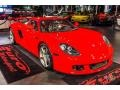 Guards Red - Carrera GT  Photo No. 3