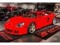 Guards Red - Carrera GT  Photo No. 6