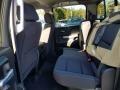 2018 Black Chevrolet Silverado 1500 LT Crew Cab 4x4  photo #6