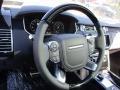 2017 Yulong White Metallic Land Rover Range Rover Supercharged  photo #12
