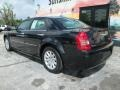 2008 Brilliant Black Crystal Pearl Chrysler 300 LX  photo #6