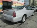 2000 Galaxy Silver Metallic Chevrolet Monte Carlo LS  photo #8