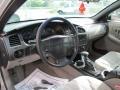 2000 Galaxy Silver Metallic Chevrolet Monte Carlo LS  photo #10