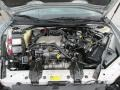 2000 Galaxy Silver Metallic Chevrolet Monte Carlo LS  photo #19