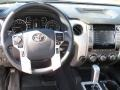 Graphite Dashboard Photo for 2018 Toyota Tundra #123455762