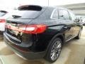 Black Velvet - MKX Reserve AWD Photo No. 4