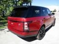 2017 Firenze Red Metallic Land Rover Range Rover Supercharged  photo #7